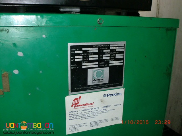 Generator repair, Installation,calibration and (avr for sale!)
