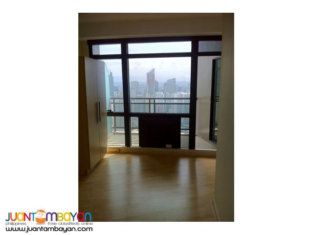 1 BR Condo Unit For Sale in Gramercy, Century City, Makati City