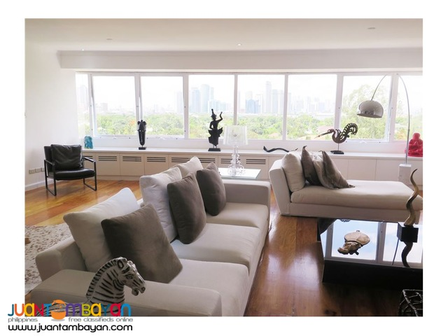 For Sale: 3 Bedroom at Pacific Plaza, Ayala Avenue, Makati City