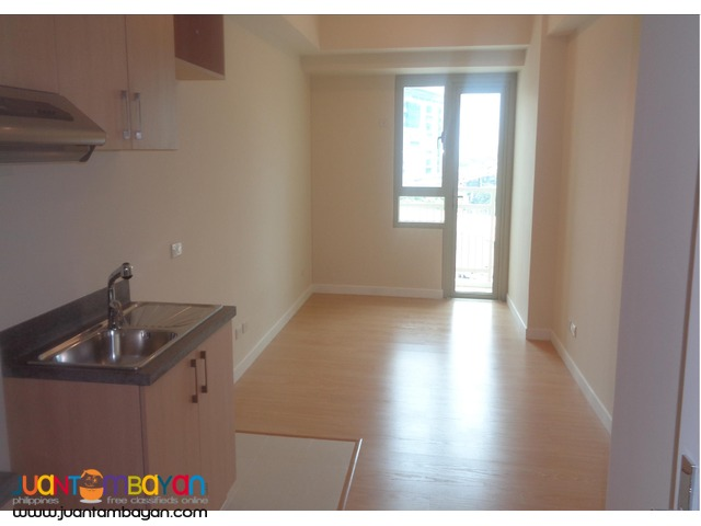46sq.m 1 BR For Sale in The Grove By Rockwell, Pasig City