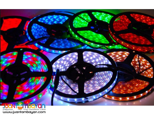 LED Strips (Lights and Fx) For Sale!!