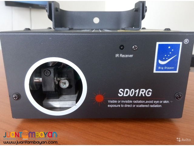 Big Dipper SD01 (Lights and Fx)For Sale!!