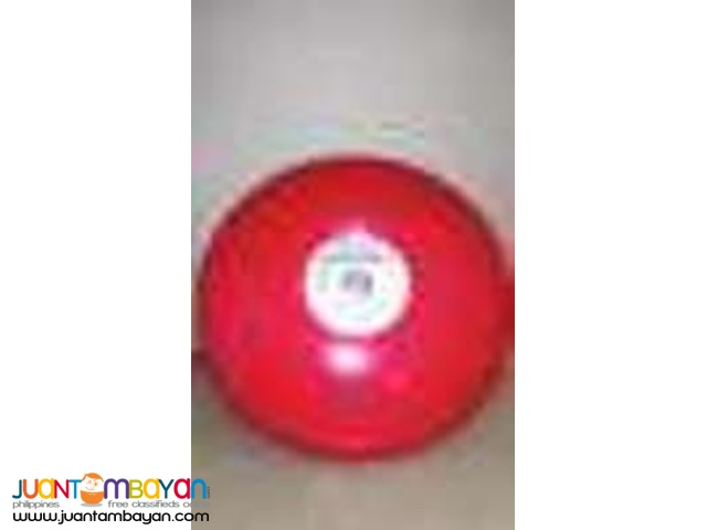 Fire Suppression and Alarm System