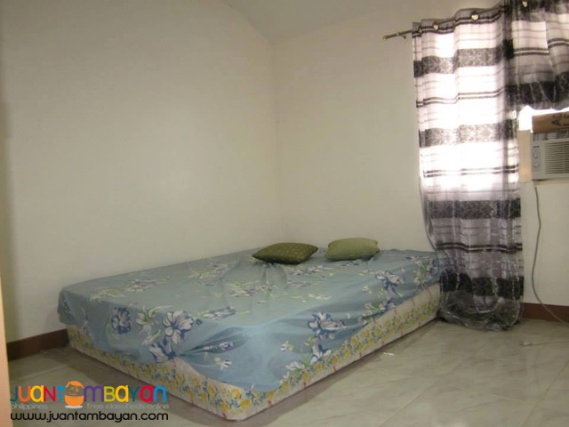 15k Cebu City House For Rent in Lapu-Lapu City - 2 Bedrooms