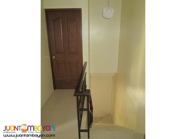 25k Cebu City House For Rent in Lapu-Lapu City - 2Bedrooms