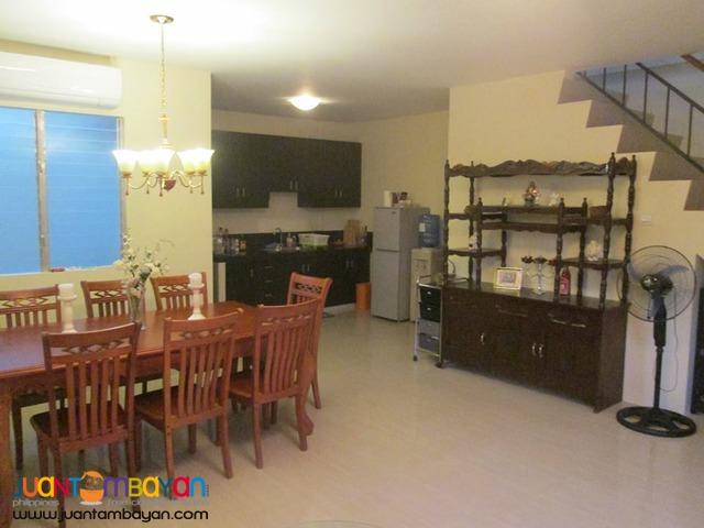 45k Cebu City House For Rent in Lapu-Lapu City - 4Bedrooms