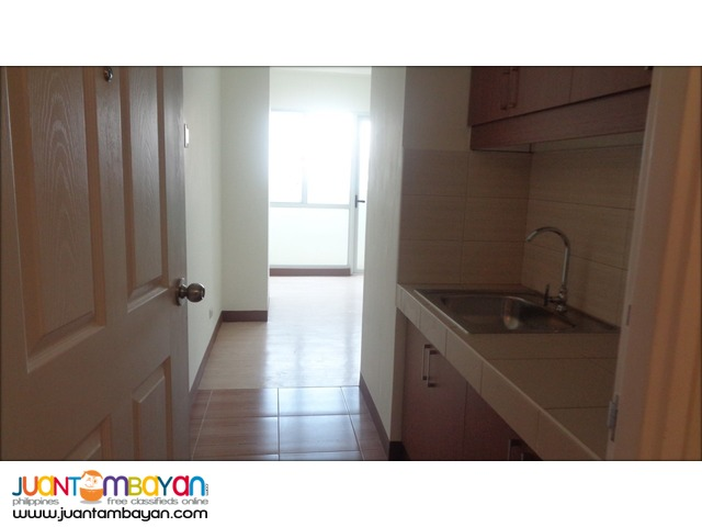 FOR SALE!!! Condo Unit in Vivaldi Residences Cubao QC; Studio Type