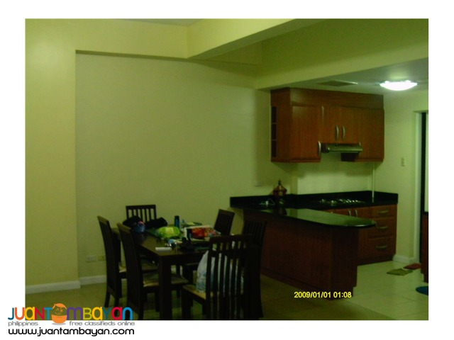2 BRCondo for Sale in The Grand Hamptons, Taguig