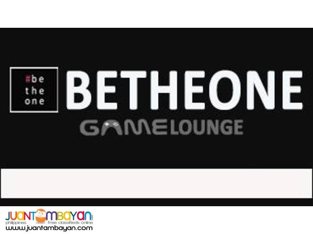 BETHEONE GAME LOUNGE