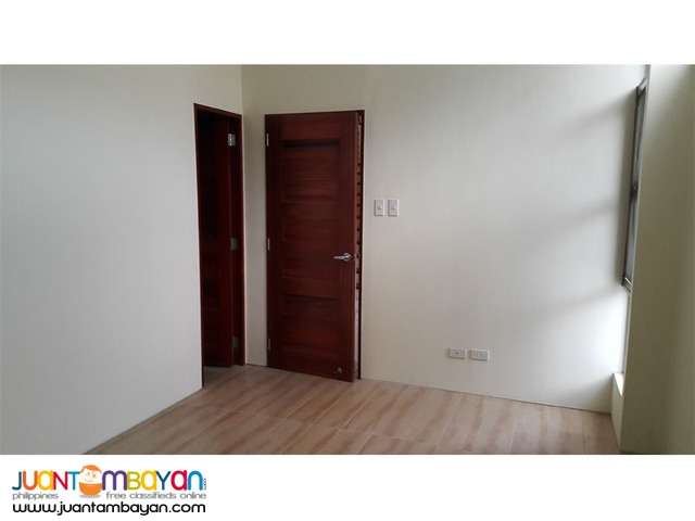 FOR SALE: 4BR and 4TB house in Vista Real Executive Subdivision, QC