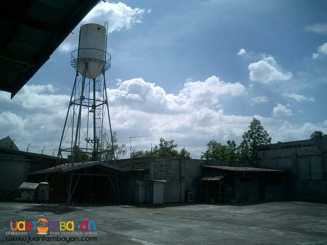 Warehouse in Tandang Sora, Quezon City on URGENT SALE!!