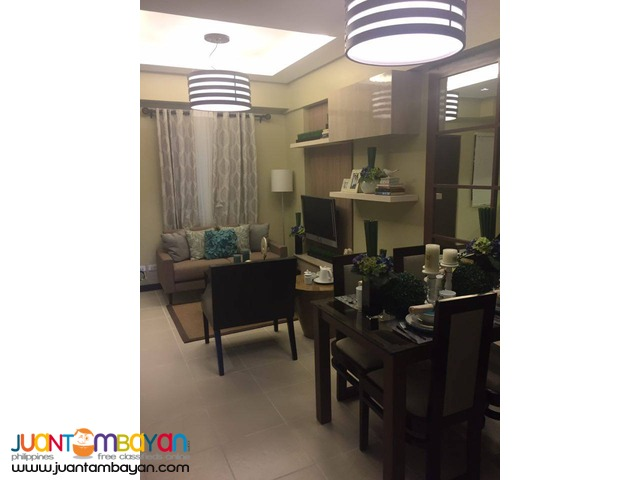 Levina Place 2bedroom Condo in Rosario Pasig by DMCI
