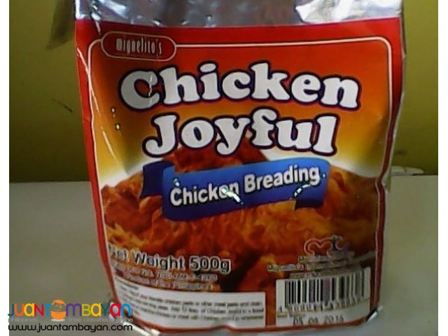 Miguelitos Chicken Joyful