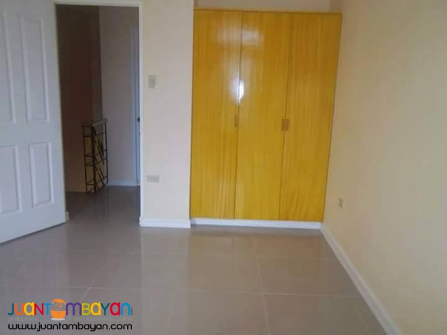 House & Lot for Sale