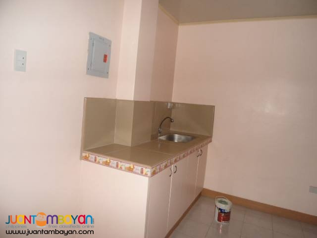 3 Bedroom Apartment For Rent in Guadalupe Cebu City 16k