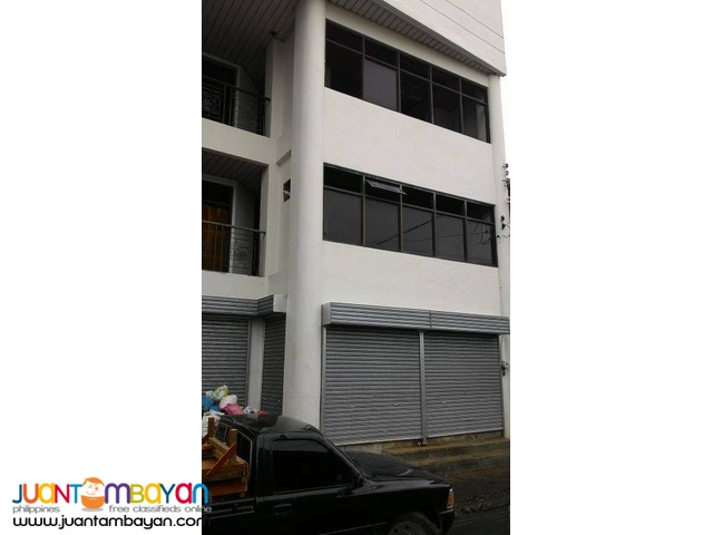 Commercial Space For Rent in Tabunok Talisay City Cebu