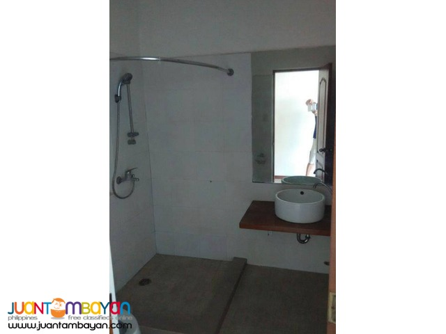 3 Bedroom House For Rent in Banilad Cebu City 25k