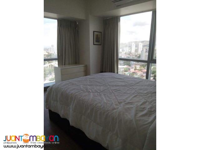 1 Bedroom Condo For Rent near Ayala Mall Cebu City 35k