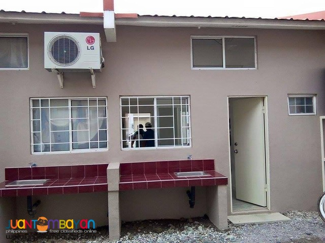 Very Affordable House & Lot for Sale