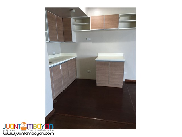 RUSH SALE 63 sqm condo in the center of Cubao, Quezon City