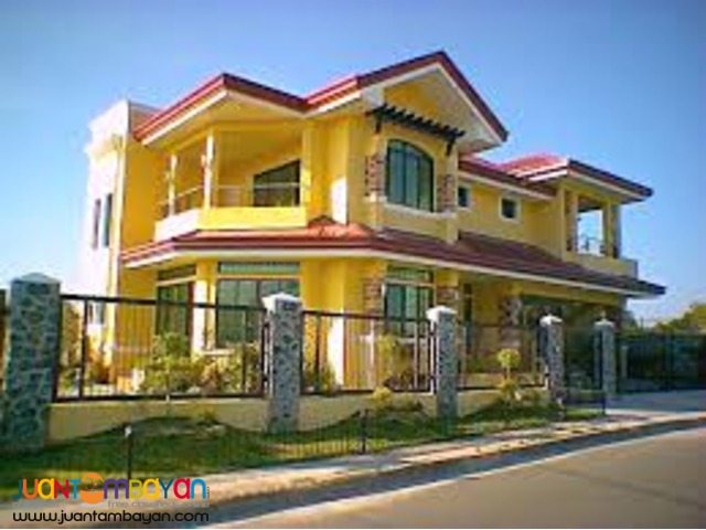RGC Construction House and Commercial Building Builder and Contractor