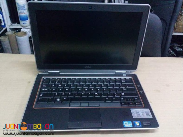 Dell Corei5 Laptop
