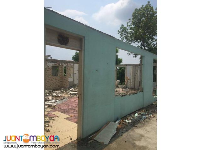 demolition contractor cavite