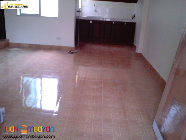 Townhouse Straight Monthly Five years to pay No Interest