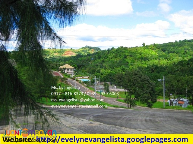Kingsville Heights along Marcos Hiway @P 731,400