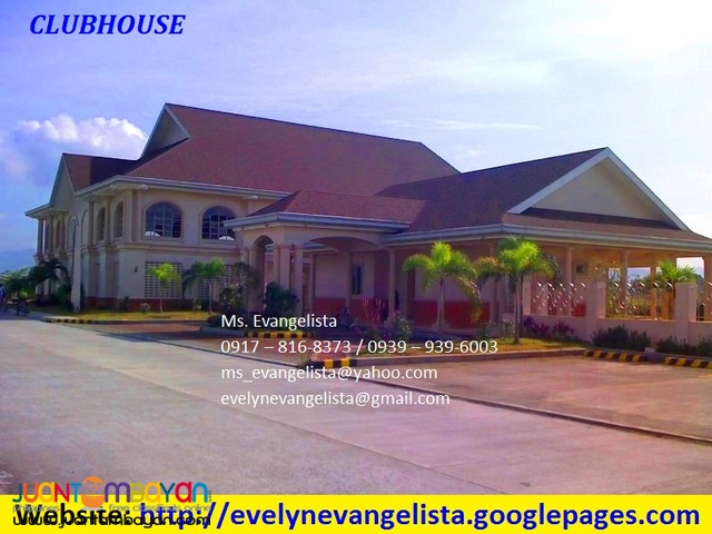 Woodridge Heights @ P 2,399,040