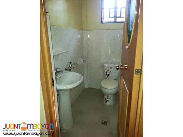 Very Nice Gated Fully Furnished House and Lot