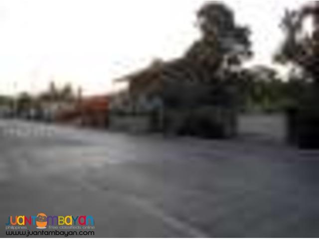 Prime Commercial Lot in Tagbilaran City