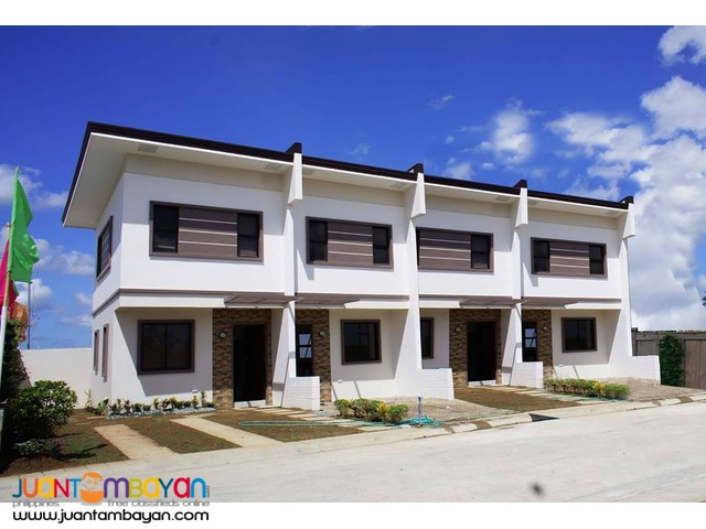 Lucky Prince Homes - Trece Martires