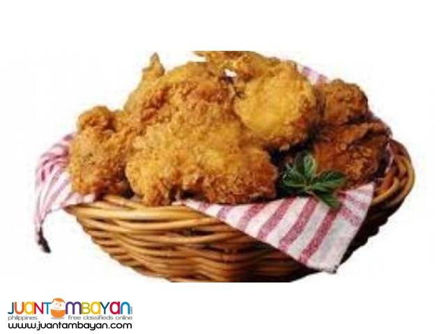 Chicken Breading