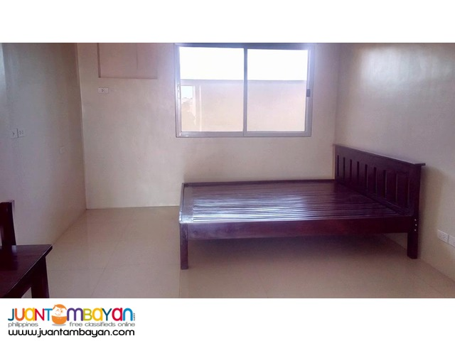 15k Cebu City Apartment For Rent in  Mandaue - Studio Type