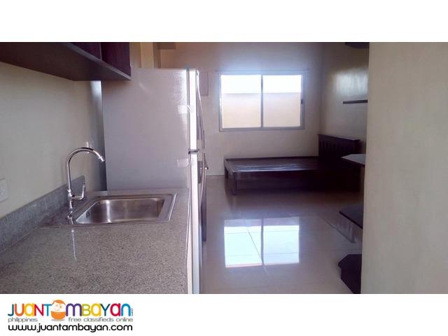 15k Cebu City Apartment For Rent in  Mandaue - Studio Type