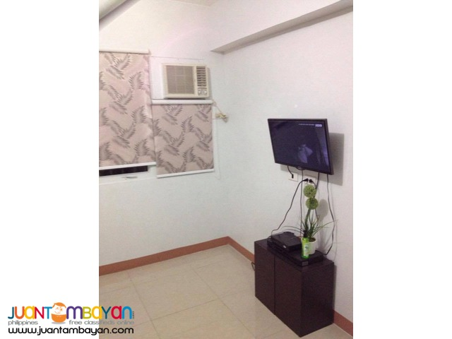 18k Studio Condo Unit For Rent in Apas Cebu City