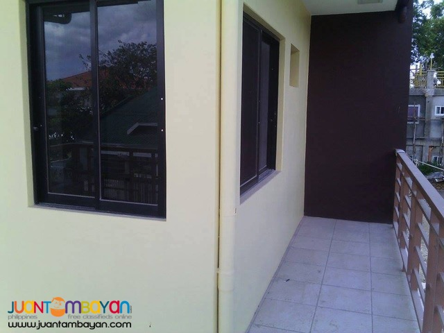 30k Cebu City House For Rent in Talisay - 3 Bedrooms