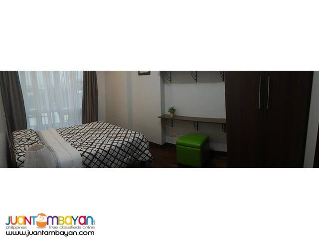 40k Cebu City Condo Unit For Rent in Lahug - 1 Bedroom