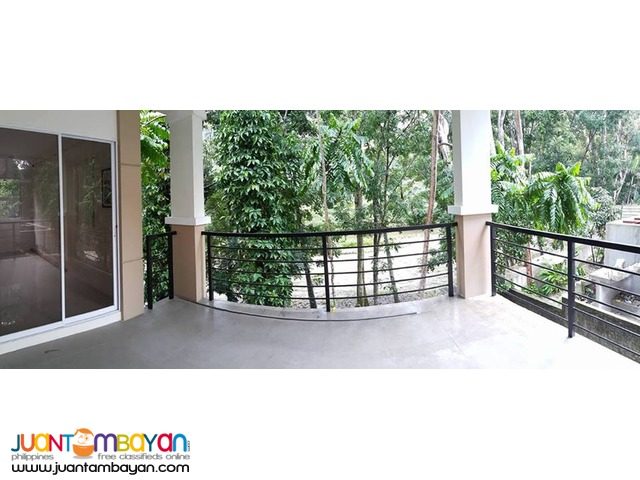 55k Cebu City House For Rent in Banilad - 4 Bedrooms