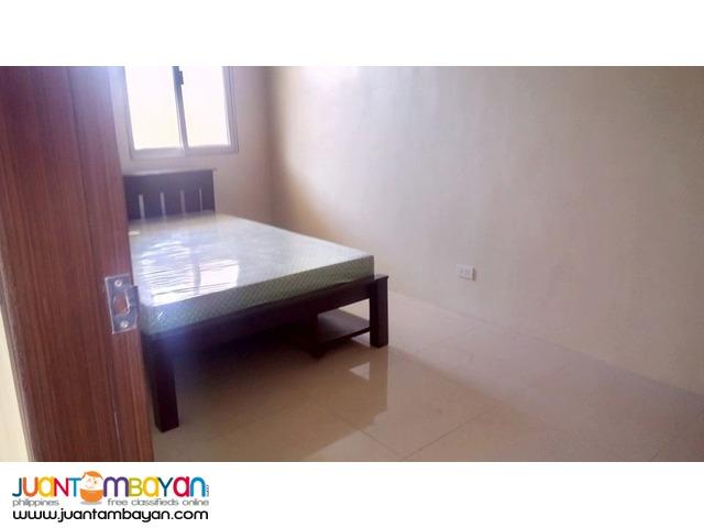 18k Cebu City Apartment For Rent in Mandaue - 1 Bedroom