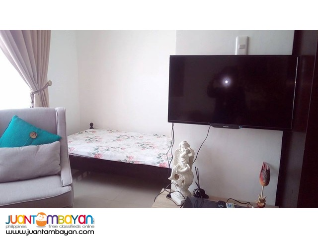 25k Cebu City Condo Unit For Rent in Ramos - Studio Type