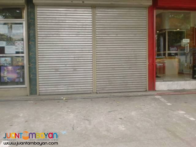 28k Cebu City Commercial Space For Rent in Pardo - 43sqm