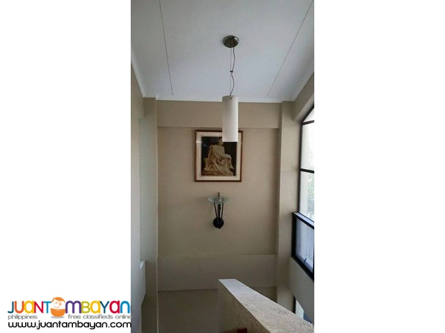 20k For Rent 2BR Unfurnished House in Guadalupe Cebu City