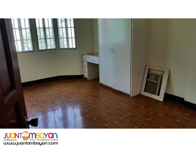 16k For Rent 3BR Unfurnished Apartment in Banawa Cebu City