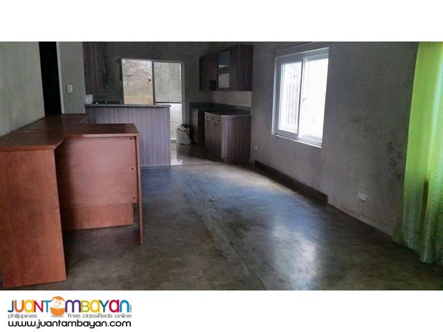 For Rent 2 Bedroom Apartment in Canduman Mandaue Cebu - Furnished