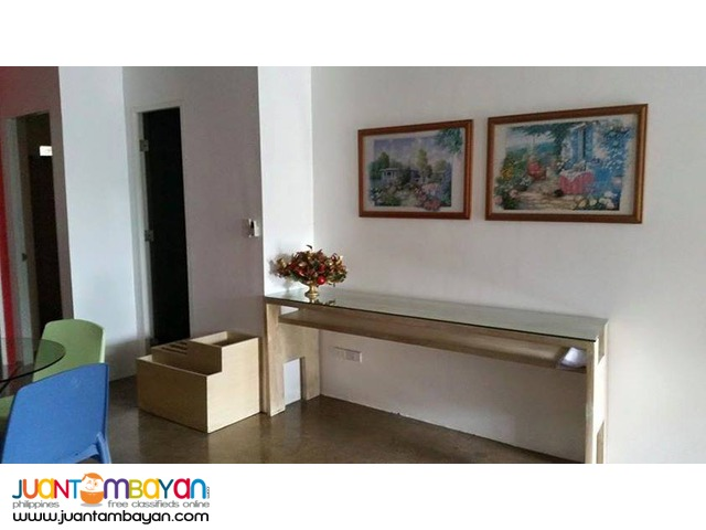 For Rent 2 Bedroom Apartment in Canduman Mandaue Cebu - Furnished