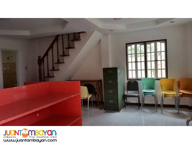 30k For Rent 3BR Furnished House near Ateneo de Cebu - Canduman