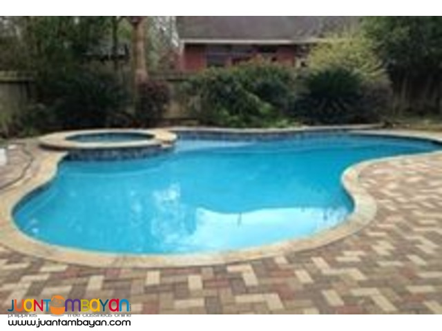 Swimming Pool Construction and Repair