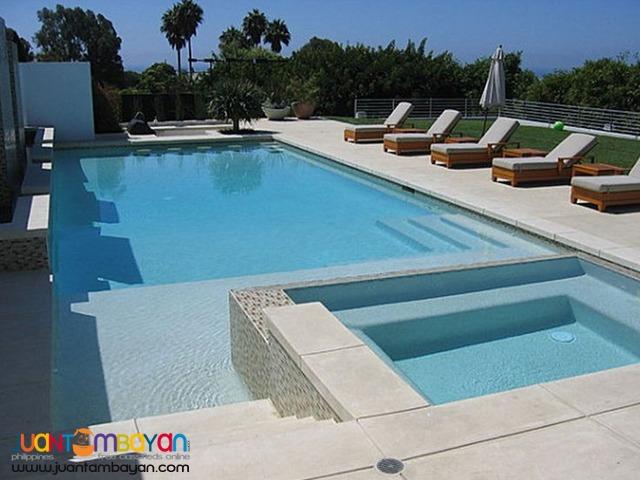 Swimming Pool Contractor and Builders Repair